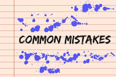 Eight Common Home Pricing Mistakes