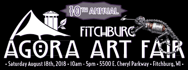Agora Art Fair Fitchburg WI