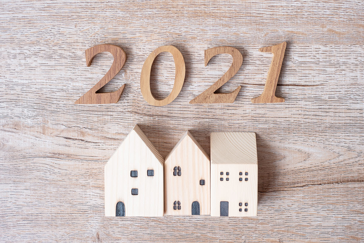 Buying a Home in Madison WI in 2021
