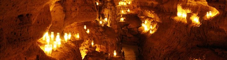 Candle Cave