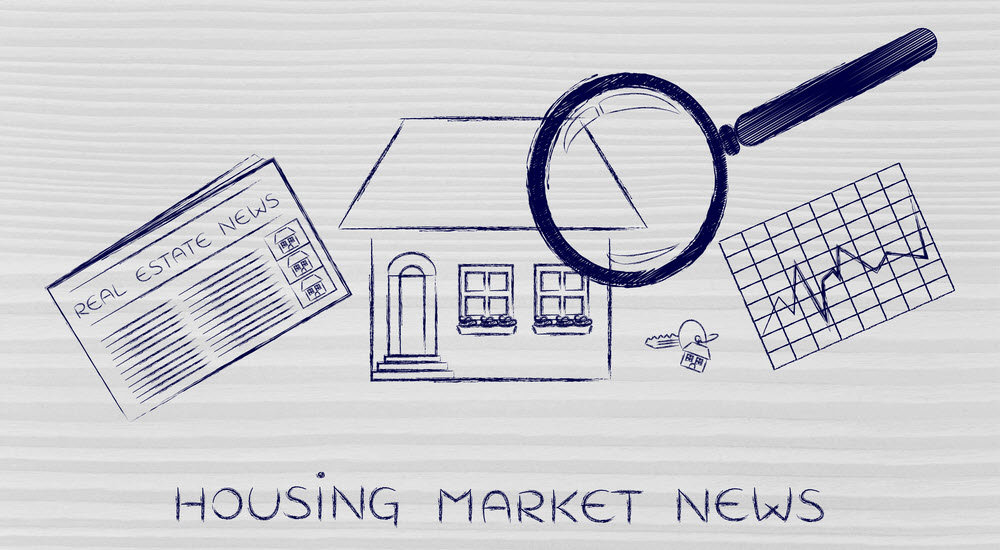 Dane County Real Estate Trends