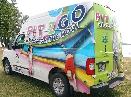 Fit 2 Go Madison WI