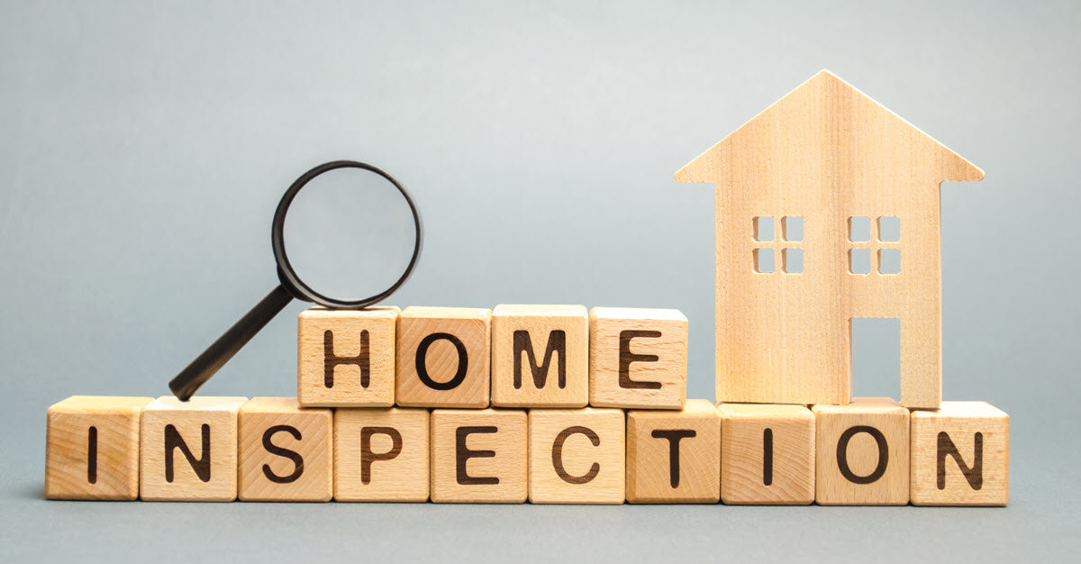 Seller Negotiations - Home Inspection