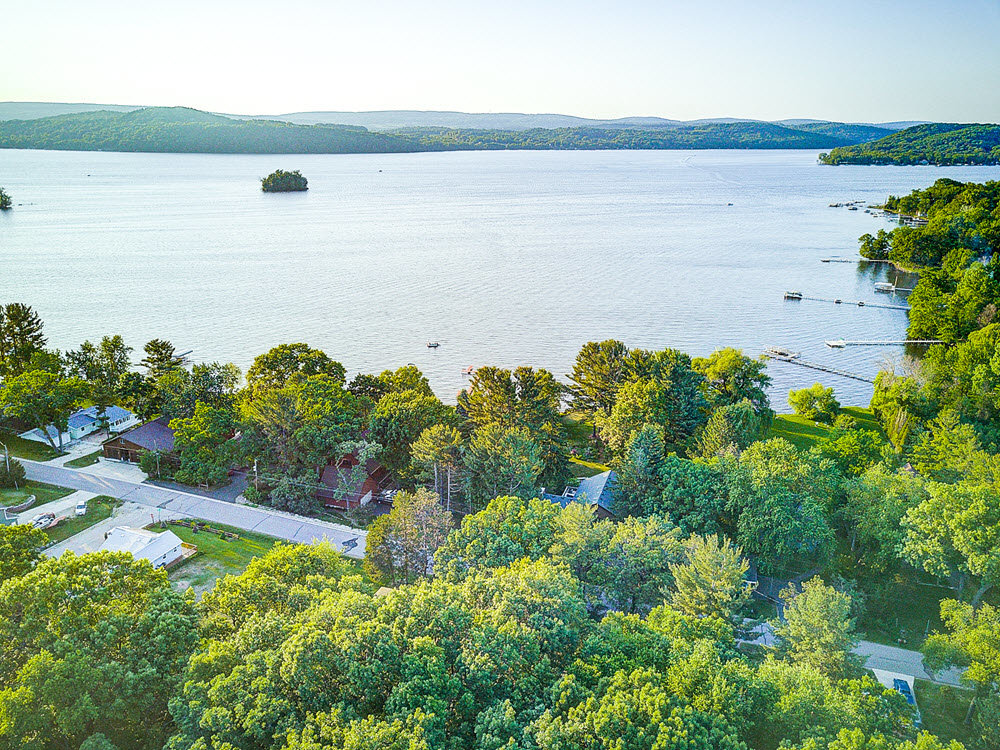 Real Estate Listing Aerial Photography