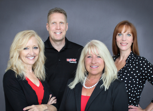 About Mad City Dream Homes Real Estate Team