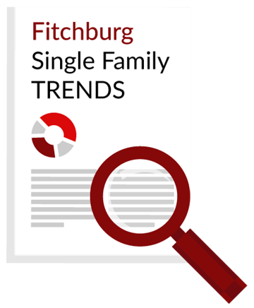 Fitchburg Single Family Home Market Trends
