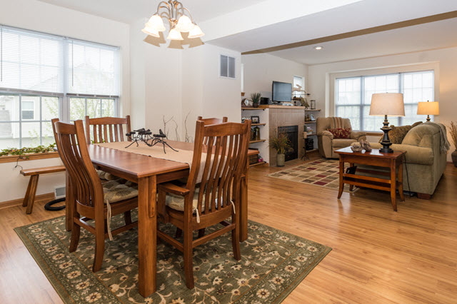 Glacier Peak Town Home Madison WI
