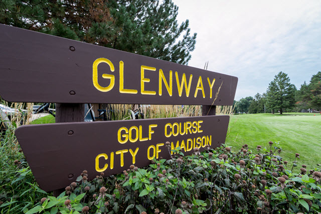 Glenway Golf Course, Madison