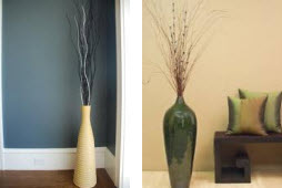 Home Staging Vases
