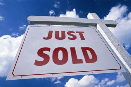 Our listings sell