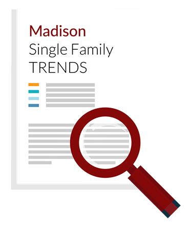 Madison Real Estate Statistics and Trends