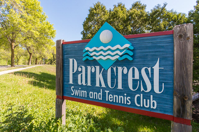 Parkcrest Swim and Tennis Club in Madison
