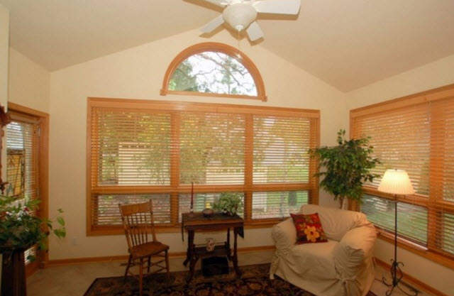 Sandhill Townhouse Sun Rooms