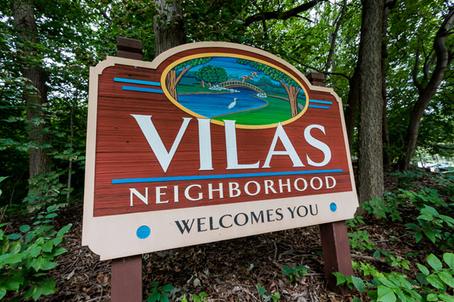 Vilas Real Estate Madison WI
