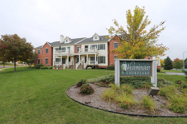Westminster Courtyard Condominiums Madison