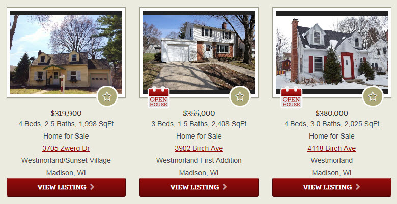 Listings without Accepted Offers Westmorland